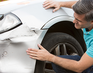 Mobile Paint & Dent Repairs - Brisbane - Dent Repairs