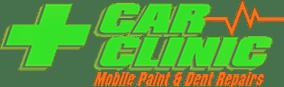 Car Clinic - Logo